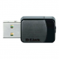 ADAP. RED USB WIFI AC D-LINK DWA-171