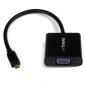ADAPTADOR MICRO HDMI MACHO / VGA HEMBRA