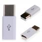 ADAPTADOR MICRO USB HEMBRA / USB 3.1 MACHO