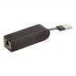ADAPTADOR USB/RED D-LINK DUB-E100