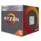 AMD AM4 Ryzen 5 2400G VEGA 3,6Ghz