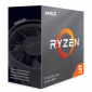 AMD AM4 Ryzen 5 3600 3,60Ghz / No GPU