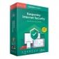 ANTIVIRUS KASPERSKY INTERNET SECURITY 2020 3 DISPOSITIVOS