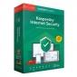 ANTIVIRUS KASPERSKY INTERNET SECURITY 2019 5 DISPOSITIVOS