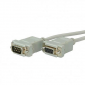 CABLE EXTENSION DB09 M/H 3 METROS