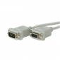 CABLE EXTENSION DB09 M/H 10 METROS