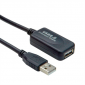 CABLE EXTENSION USB 10 METROS