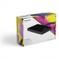 CAJA TOOQ HD 2,5 USB 3.0 SATA NEGRA