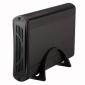 CAJA TOOQ HD 3,5 USB 3.0 SATA NEGRA