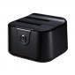 DOCK STATION USB / HD TOOQ TQDS-802