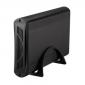 CAJA TOOQ HD 3,5 USB IDE/SATA NEGRO