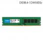 DIMM DDR4 8GB 3200 MHZ CRUCIAL