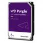 HD 6 TB SATA 5640 RPM WD CAVIAR PURPLE (LPI 5,45 no inc)