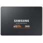 "HD SSD 250 GB SAMSUNG 870EVO 2,5"" SATA (LPI 5,45 no inc)"