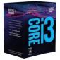 INTEL LGA1151 CORE i3 8100 3,60 GHZ
