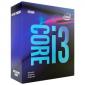 INTEL LGA1151 CORE i3 9100F 3,6 GHZ / No GPU