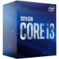 INTEL LGA1200 CORE i3 10100F 3.60 GHZ / No GPU