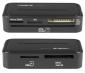 LECTOR USB TACENS ACRM2 MEMORIAS + DNI