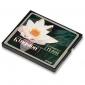 MODULO COMPACT FLASH 8 GB KINGSTON (LPI 0,24 no inc)