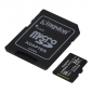 MODULO TRANSFLASH 32 GB KINGSTON (LPI 0,24 no inc)