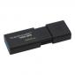 PEN DRIVE KINGSTON DT100 G3 128 GB USB 3.0 (LPI 0,24 no inc)