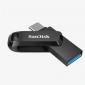 PEN DRIVE SANDISK 64 GB USB 3.1 TIPO-C (LPI 0,24 no inc)