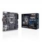 PLACA 1151 MINI-ITX ASUS H310I-PLUS / 2xDDR4 / VGA / USB3.1