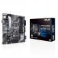 PLACA 1200 MICRO-ATX ASUS H470M-PLUS 4xDDR4 / HDMI / USB3.2