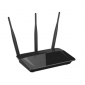 ROUTER CABLE WIRELESS AC750 D-LINK DIR-809