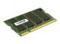 SODIMM CRUCIAL DDR 1 GB 400 MHZ