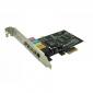 TARJETA DE SONIDO APPROX PCI EXPRESS 5.1