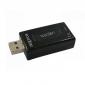 TARJETA DE SONIDO APPROX USB 7.1