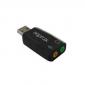 TARJETA DE SONIDO APPROX USB 5.1