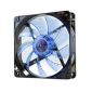 VENTILADOR CAJA NOX COOLFAN 120mm LED AZUL
